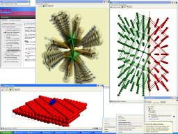 CaRIne Crystallography Software